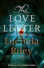 Love Letter - Lucinda Riley (ISBN 9781509825042)