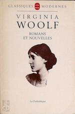 Romans et nouvelles - Virginia Woolf (ISBN 9782253058144)