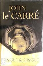 Single & single - John le Carré (ISBN 9780340738979)