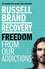 Recovery - Russell Brand (ISBN 9781509850860)