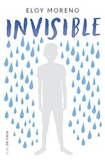 Invisible - Eloy Moreno (ISBN 9788416588435)