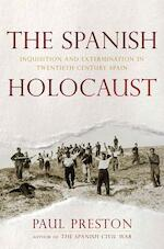 The Spanish Holocaust - Paul Preston (ISBN 9780393064766)