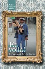 Et Voilà! - Asjha Van den Akker (ISBN 9789402177398)
