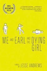 Me and Earl and the Dying Girl - Jesse Andrews (ISBN 9781419719608)