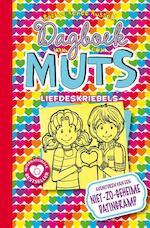 Dagboek van een muts 12 - Liefdeskriebels - Rachel Renée Russell (ISBN 9789026145940)