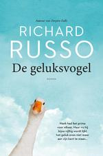 De geluksvogel - Richard Russo (ISBN 9789044976052)