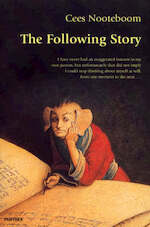 The Following Story - Cees Nooteboom (ISBN 9781860461477)