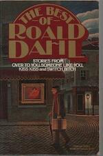 The best of Roald Dahl - Roald Dahl (ISBN 9780394725499)