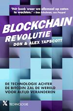 Blockchainrevolutie - Don Tapscott (ISBN 9789401609562)