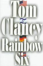 Rainbow Six - Tom Clancy (ISBN 9780399143908)