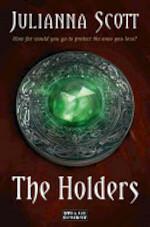 The Holders - Julianna Scott (ISBN 9781908844439)