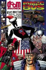 Doom Patrol - Grant Morrison, Richard Case, Ken Stacey, Stan Woch, Philip Bond, Philip Marks (ISBN 9781848561694)