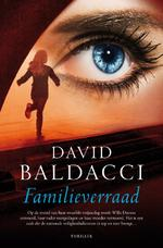 Familieverraad - David Baldacci (ISBN 9789022995037)