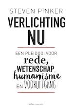 Verlichting nu - Steven Pinker (ISBN 9789045026503)