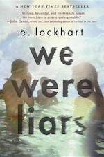 We Were Liars - Emily Lockhart (ISBN 9780385741262)