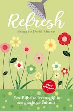 Refresh - Shona Murray (ISBN 9789402907476)