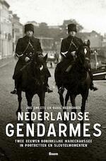 Nederlandse gendarmes - Jos Smeets, Guus Meershoek (ISBN 9789024423828)