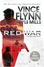 Red War - Vince Flynn (ISBN 9789045218212)