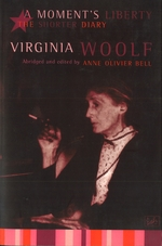 A Moment's Liberty - Virginia Woolf (ISBN 9780712673044)