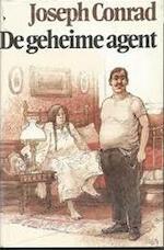 Geheime agent - Joseph Conrad (ISBN 9789026957208)