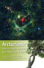 Arcturians - David K. Miller (ISBN 9781622330027)