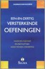 Een-en-dertig versterkende oefeningen voor een gezond zelfbewustzijn voor mensen onderweg - H. van Buuren (ISBN 9789065561268)