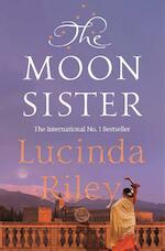 The Moon Sister - Lucinda Riley (ISBN 9781509840113)