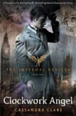 Clockwork Angel - Cassandra Clare (ISBN 9781406321326)
