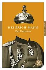 Der Untertan - Heinrich Mann (ISBN 9783596900268)