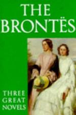 Jane Eyre - Charlotte Brontë, Emily Brontë, Anne Brontë (ISBN 9780192822857)