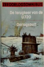 Zeeoorlogsomnibus - Joachim Lehnhoff, Douglas Scott, M. de Kuyper-Snel (ISBN 9789067900973)