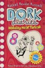 Dork Diaries - Rachel Renée Russell, Nikki Russell, Erin Russell (ISBN 9781471122514)