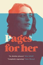 Pages for Her - Sylvia Brownrigg (ISBN 9781619029330)