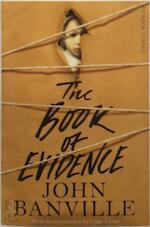 Book of Evidence - John Banville (ISBN 9781447275367)