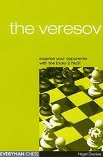 The Veresov - Nigel Davies (ISBN 9781857443356)