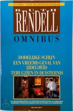 Ruth Rendell Omnibus - Ruth Rendell (ISBN 9789027441416)