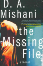The Missing File - D. A. Mishani (ISBN 9780062195371)