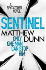 Sentinel - Matthew Dunn (ISBN 9781409143970)