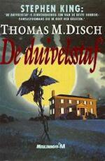 De duivelsstaf - Thomas M. Disch, Knut Azimuth (ISBN 9789029044288)