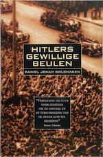 Hitlers gewillige beulen - Daniel Jonah Goldhagen, Jos Liefrink, Jan Bos (ISBN 9789076682204)