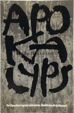 Apokalyps - Rudolf Steiner (ISBN 9789060382271)