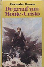 Graaf van Monte-Cristo - Alexandre Dumas (ISBN 9789026978890)