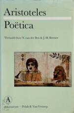 Poetica - Aristoteles, N. van Der / Bremer Ben (ISBN 9789025350277)