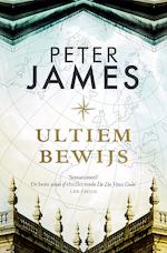 Ultiem bewijs - Peter James (ISBN 9789026146633)