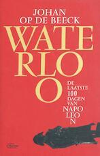 Waterloo - Johan Op de Beeck (ISBN 9789022336045)