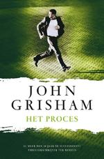 Het proces - John Grisham (ISBN 9789400500709)