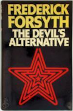 The devil's alternative - Frederick Forsyth (ISBN 9780091388706)