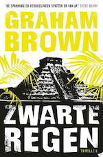Zwarte regen - Graham Brown (ISBN 9789044965155)
