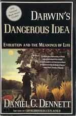Darwin's Dangerous Idea - Daniel C. Dennett (ISBN 9780684824710)