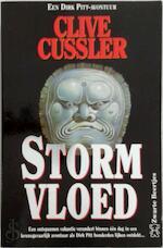 Stormvloed - Clive Cussler (ISBN 9789044927764)